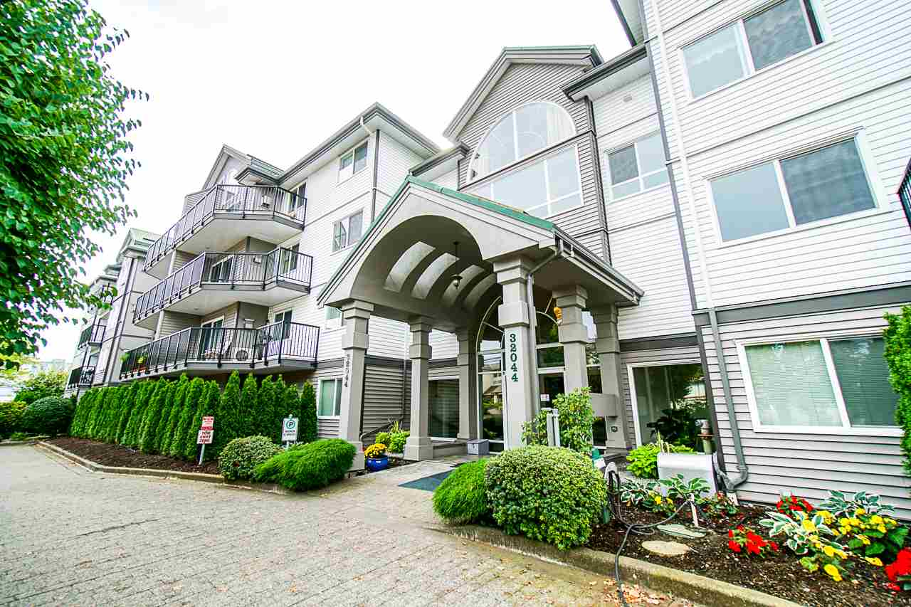 408 32044 OLD YALE ROAD - Abbotsford West Apartment/Condo for sale, 2 Bedrooms (R2502369) - #1