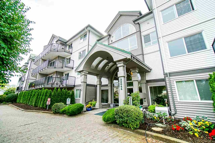 408 32044 OLD YALE ROAD - Abbotsford West Apartment/Condo for sale, 2 Bedrooms (R2502369)