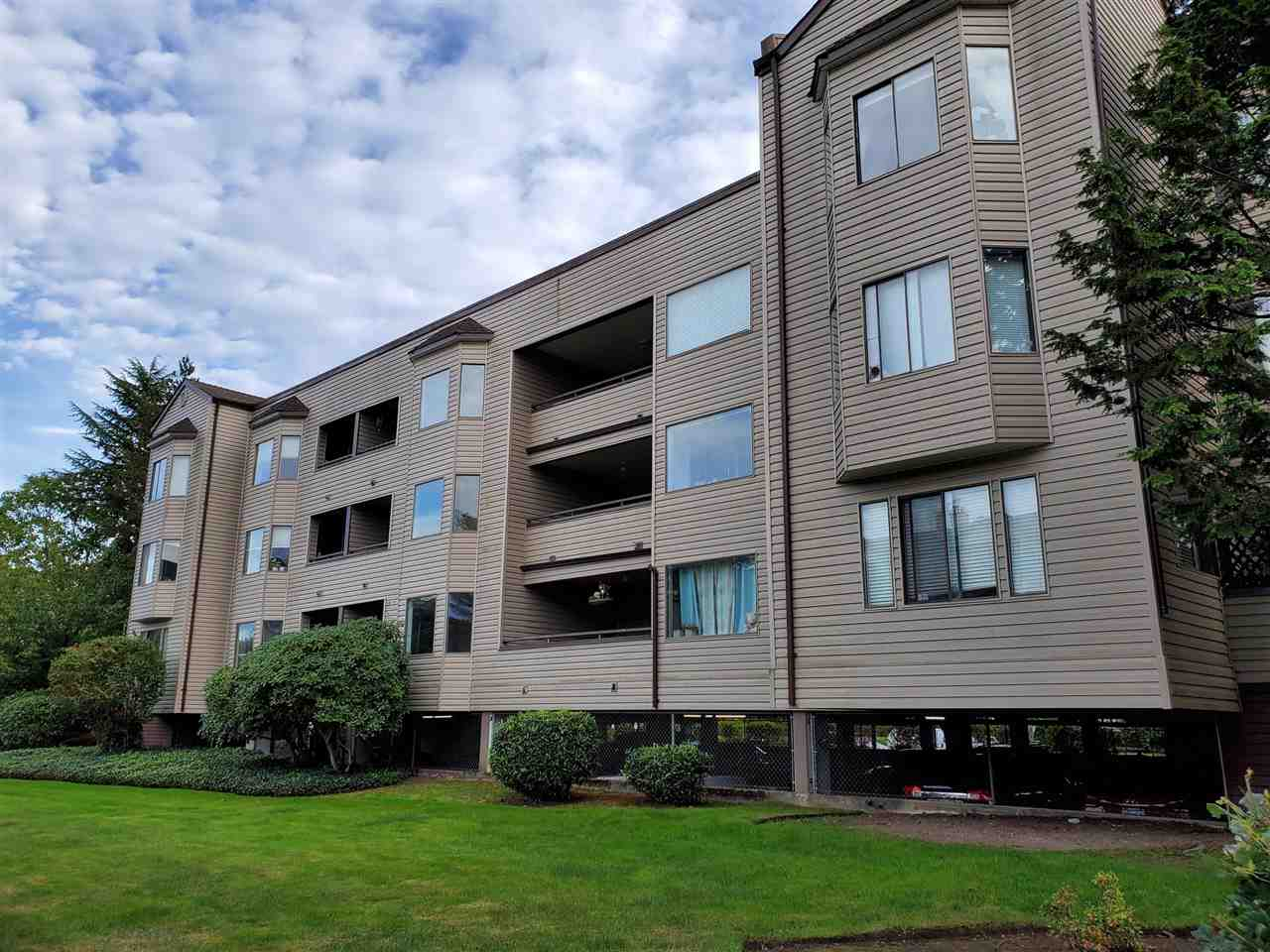 208 5294 204 STREET - Langley City Apartment/Condo for sale, 1 Bedroom (R2502382) - #1