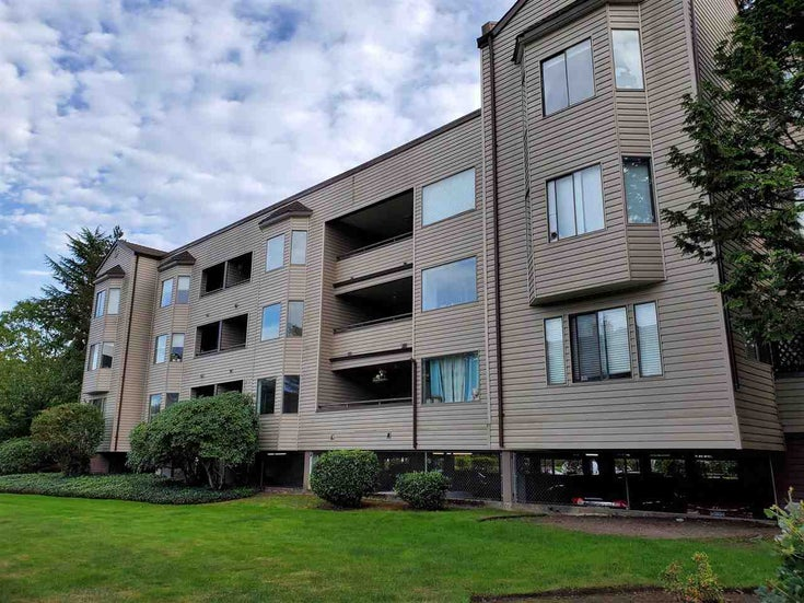 208 5294 204 STREET - Langley City Apartment/Condo for sale, 1 Bedroom (R2502382)