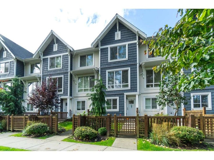 4 3039 156 STREET - Grandview Surrey Townhouse for sale, 3 Bedrooms (R2502386)