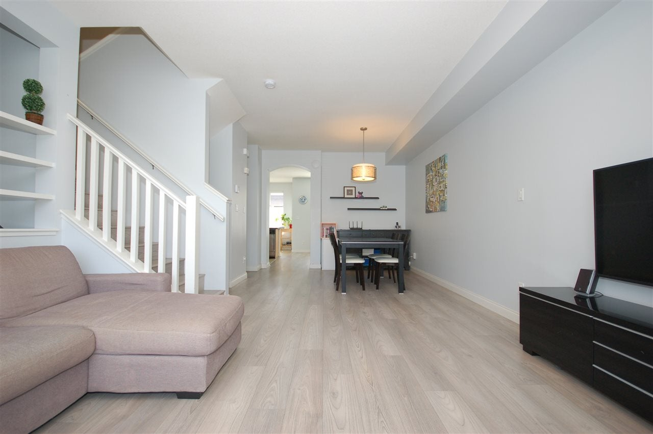72 7288 HEATHER STREET - McLennan North Townhouse for sale, 4 Bedrooms (R2502394)