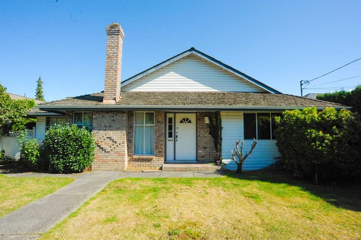 1988 140 STREET - Sunnyside Park Surrey House/Single Family for sale, 3 Bedrooms (R2502423)