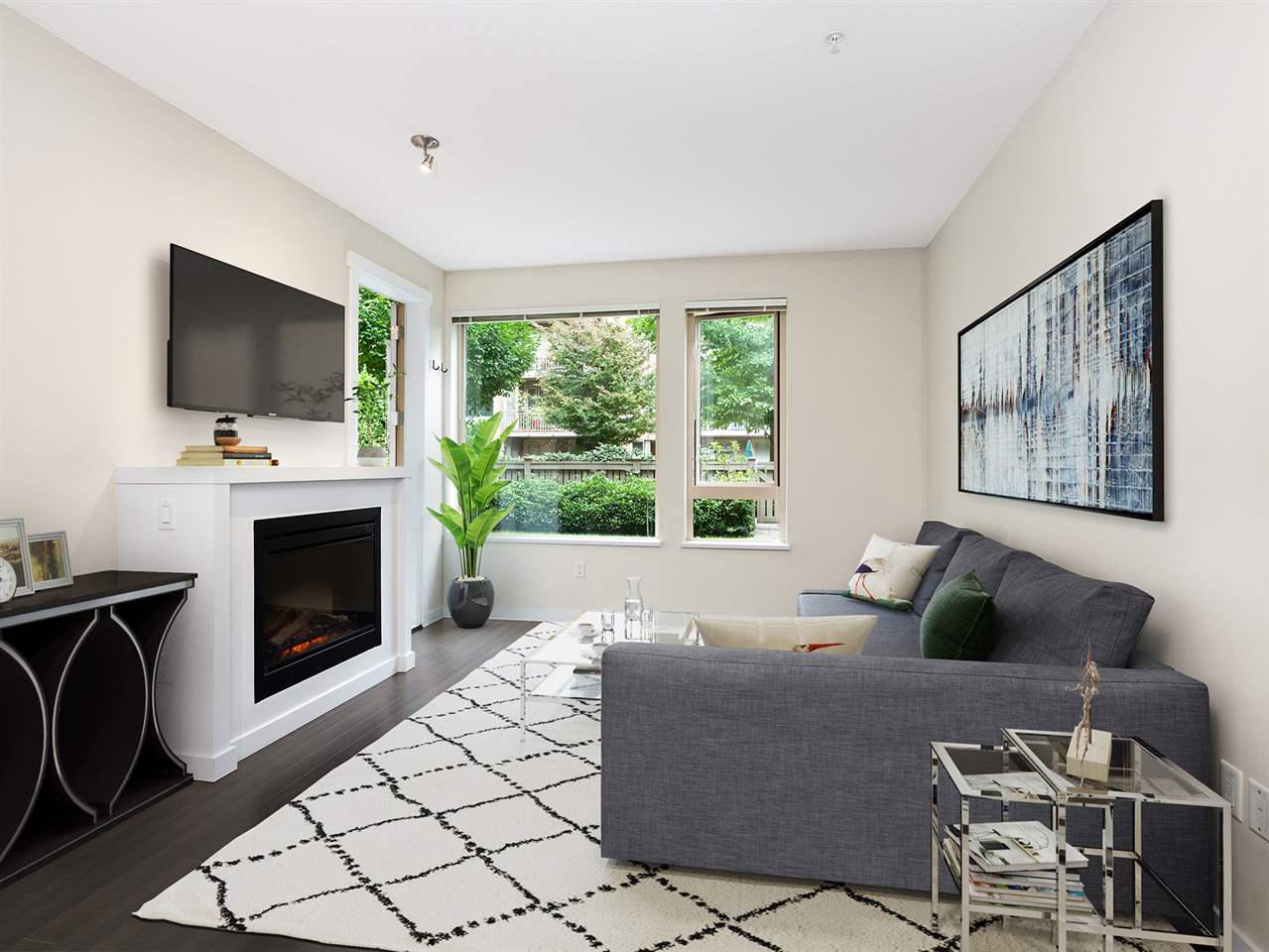 102 159 W 22ND STREET - Central Lonsdale Apartment/Condo for sale, 1 Bedroom (R2502448) - #1