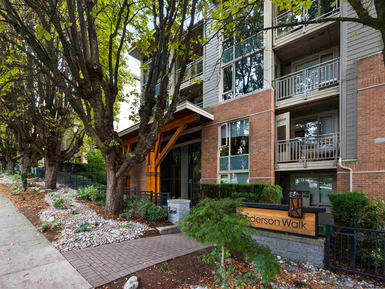102 159 W 22ND STREET - Central Lonsdale Apartment/Condo for sale, 1 Bedroom (R2502448) - #12