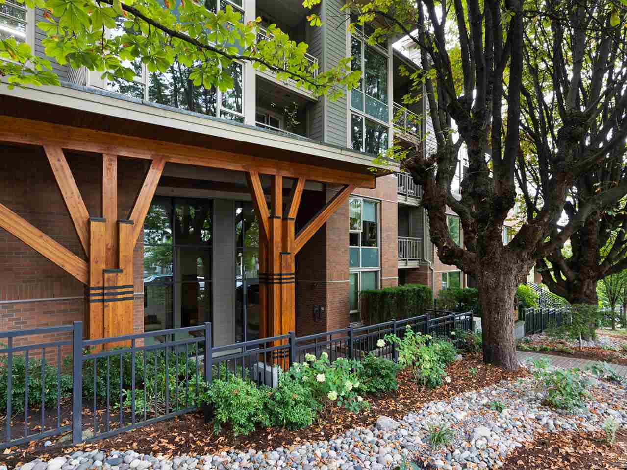 102 159 W 22ND STREET - Central Lonsdale Apartment/Condo for sale, 1 Bedroom (R2502448) - #13
