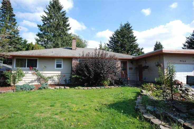 9564 WINDSOR STREET - Chilliwack E Young-Yale House/Single Family for sale, 3 Bedrooms (R2502461)