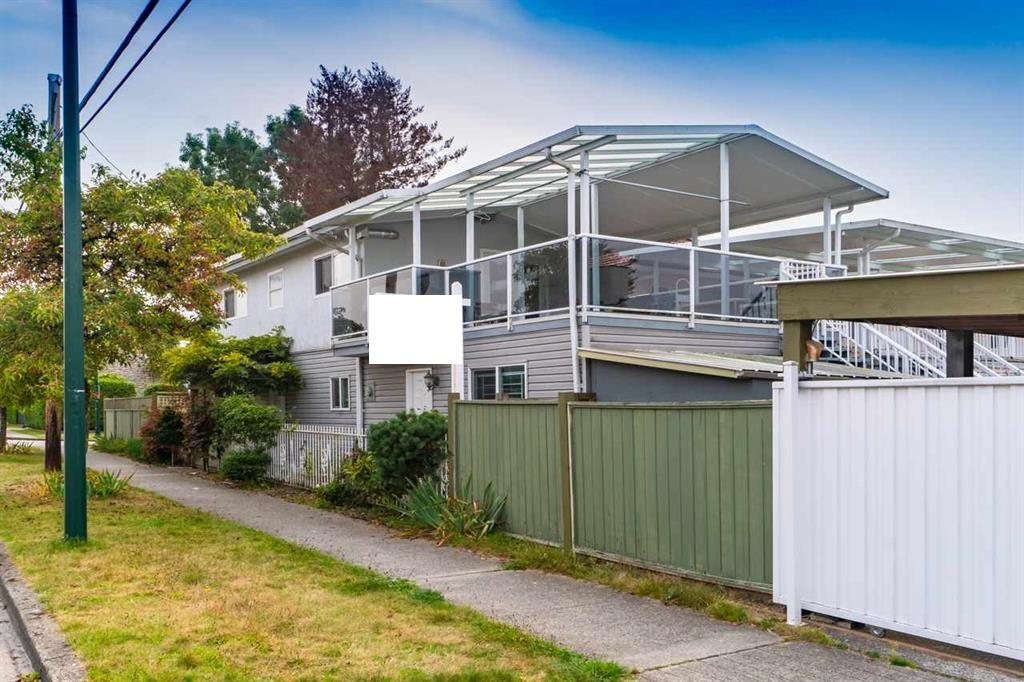 6255 DOMAN STREET - Killarney VE House/Single Family for sale, 4 Bedrooms (R2502478)