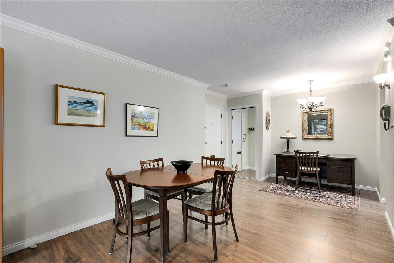 214 155 E 5TH STREET - Lower Lonsdale Apartment/Condo for sale, 1 Bedroom (R2502488) - #11