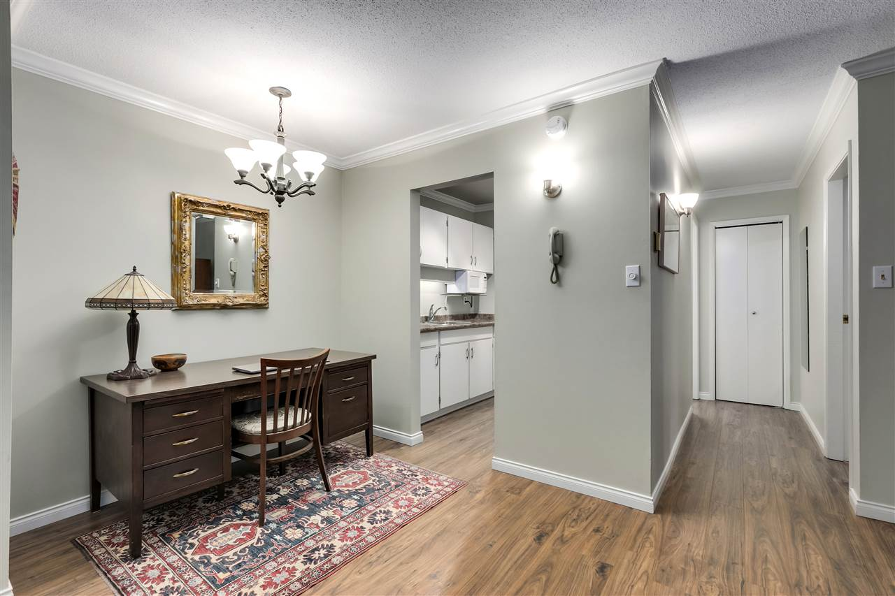 214 155 E 5TH STREET - Lower Lonsdale Apartment/Condo for sale, 1 Bedroom (R2502488) - #12