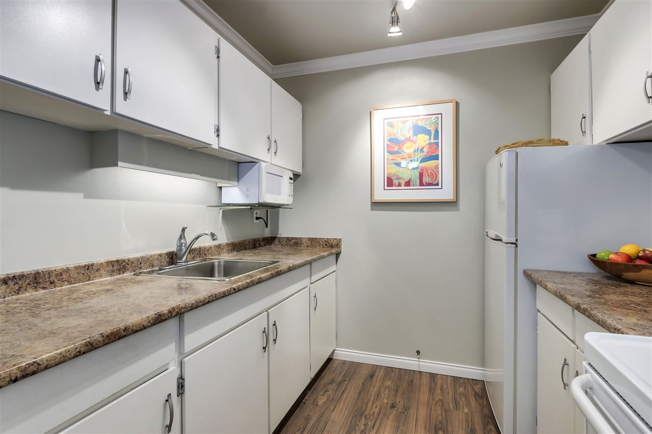 214 155 E 5TH STREET - Lower Lonsdale Apartment/Condo for sale, 1 Bedroom (R2502488) - #14