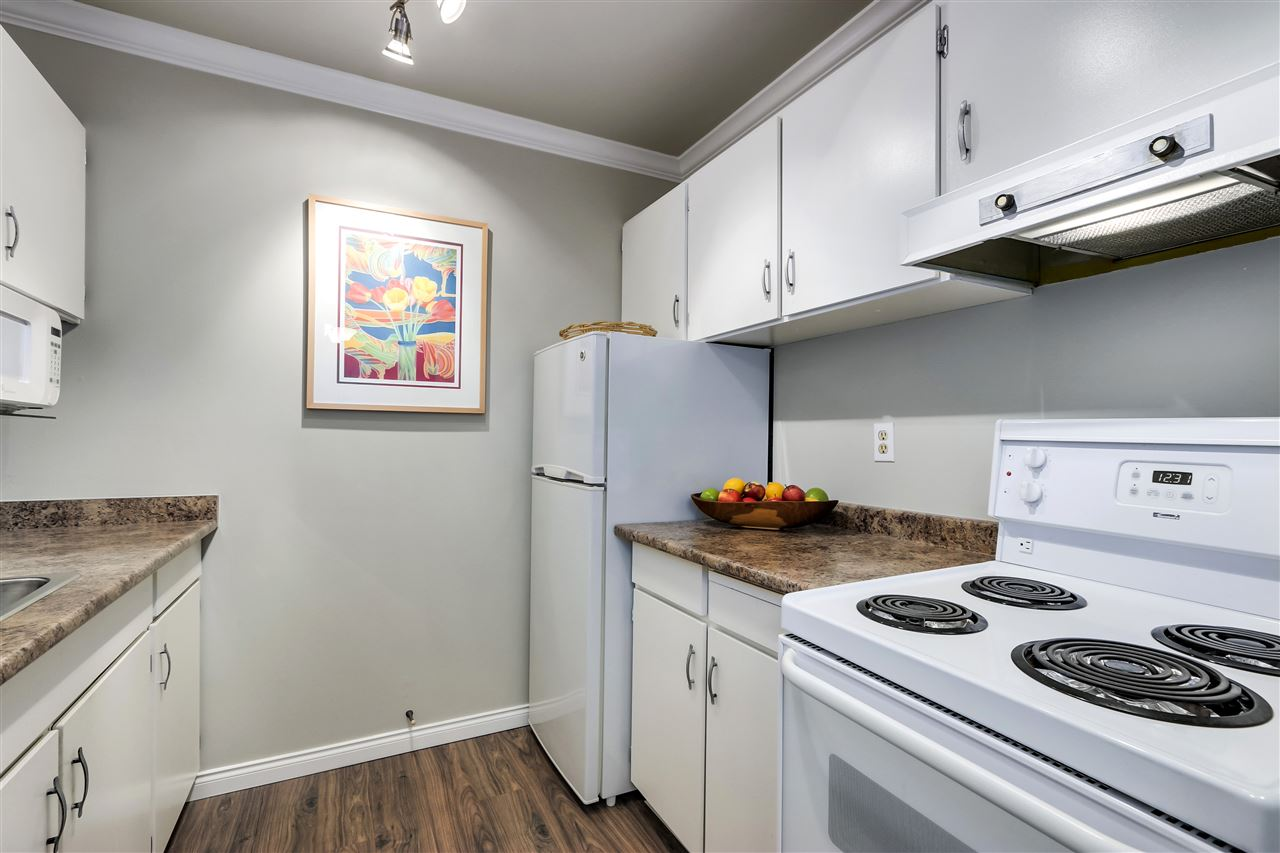 214 155 E 5TH STREET - Lower Lonsdale Apartment/Condo for sale, 1 Bedroom (R2502488) - #15
