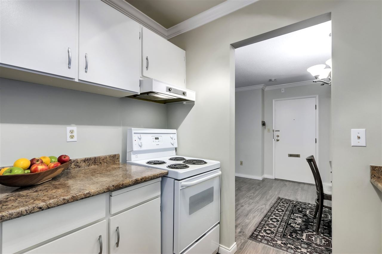 214 155 E 5TH STREET - Lower Lonsdale Apartment/Condo for sale, 1 Bedroom (R2502488) - #16