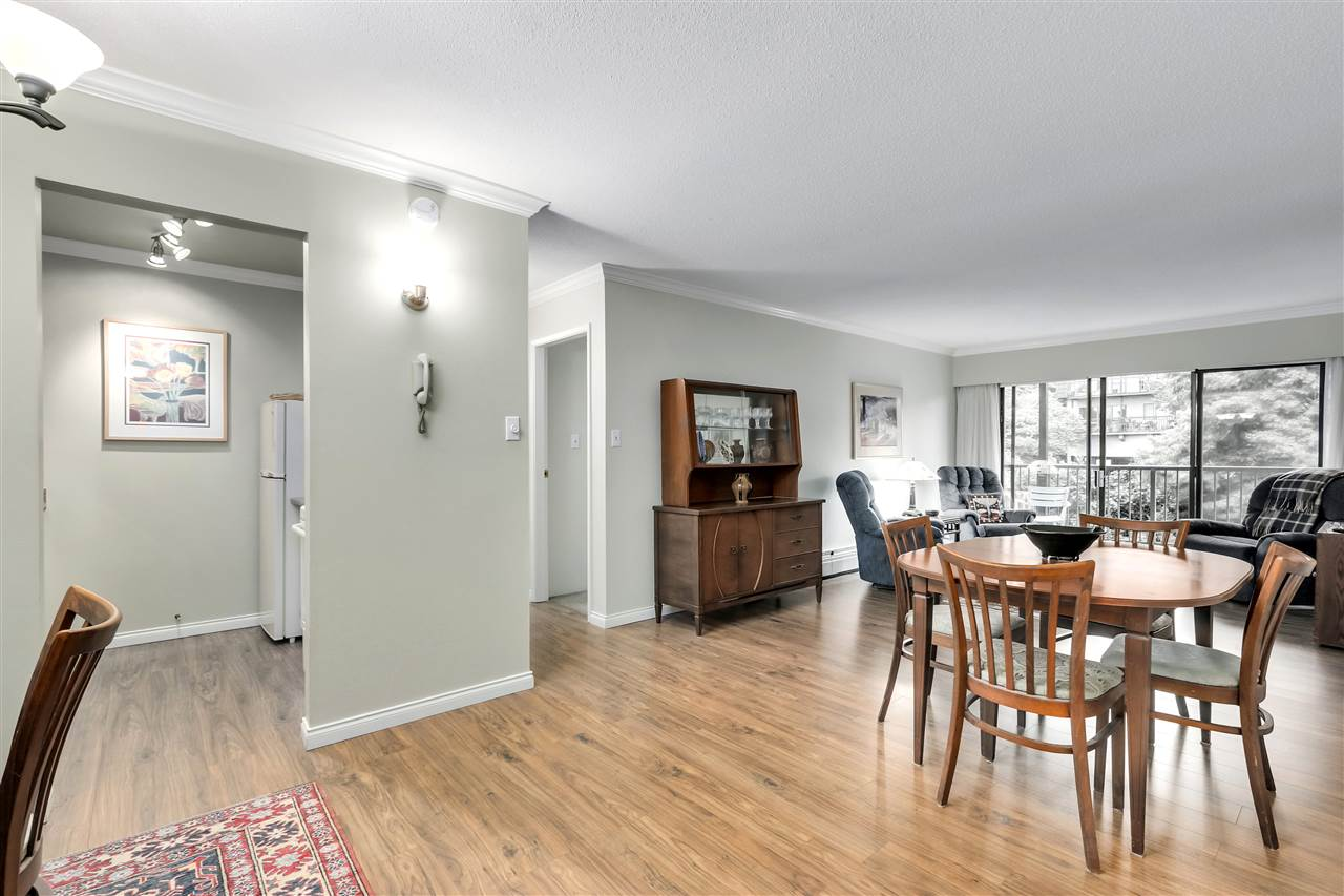214 155 E 5TH STREET - Lower Lonsdale Apartment/Condo for sale, 1 Bedroom (R2502488) - #2