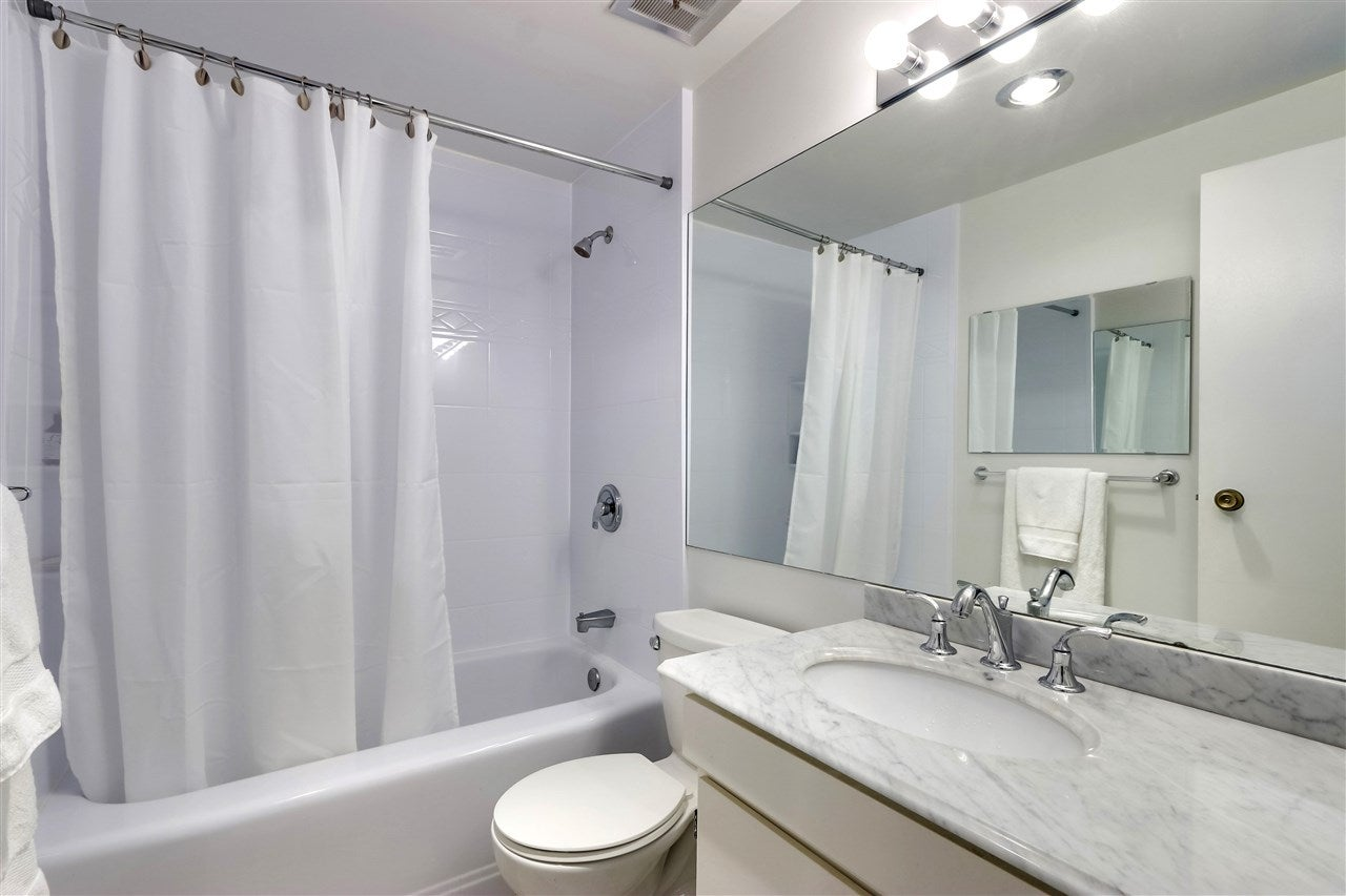 214 155 E 5TH STREET - Lower Lonsdale Apartment/Condo for sale, 1 Bedroom (R2502488) - #20