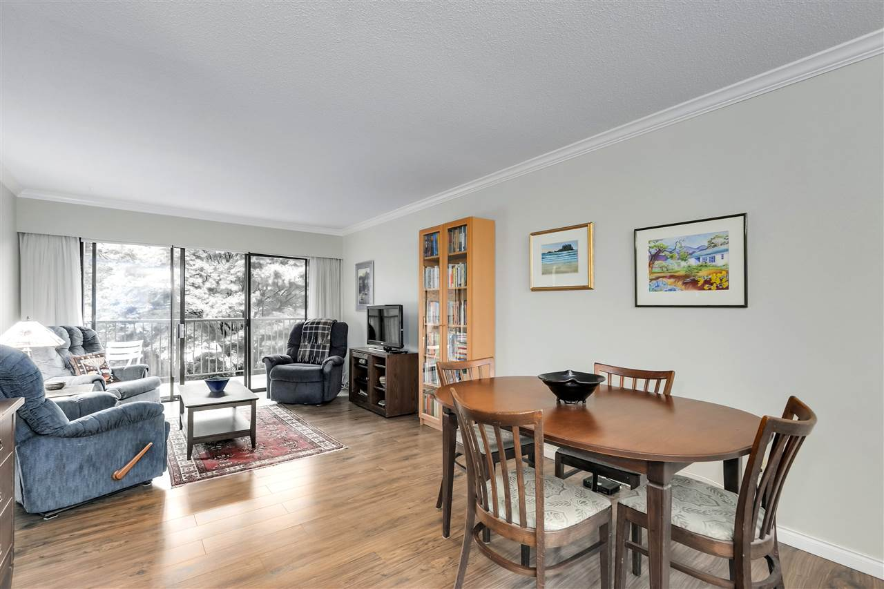 214 155 E 5TH STREET - Lower Lonsdale Apartment/Condo for sale, 1 Bedroom (R2502488) - #3