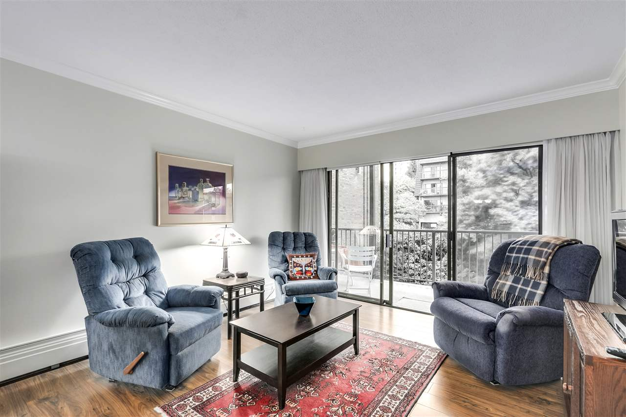 214 155 E 5TH STREET - Lower Lonsdale Apartment/Condo for sale, 1 Bedroom (R2502488) - #4
