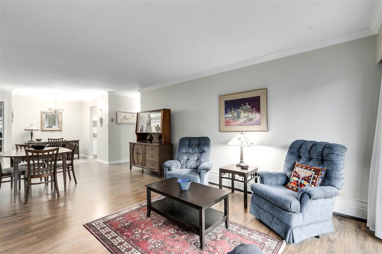 214 155 E 5TH STREET - Lower Lonsdale Apartment/Condo for sale, 1 Bedroom (R2502488) - #5