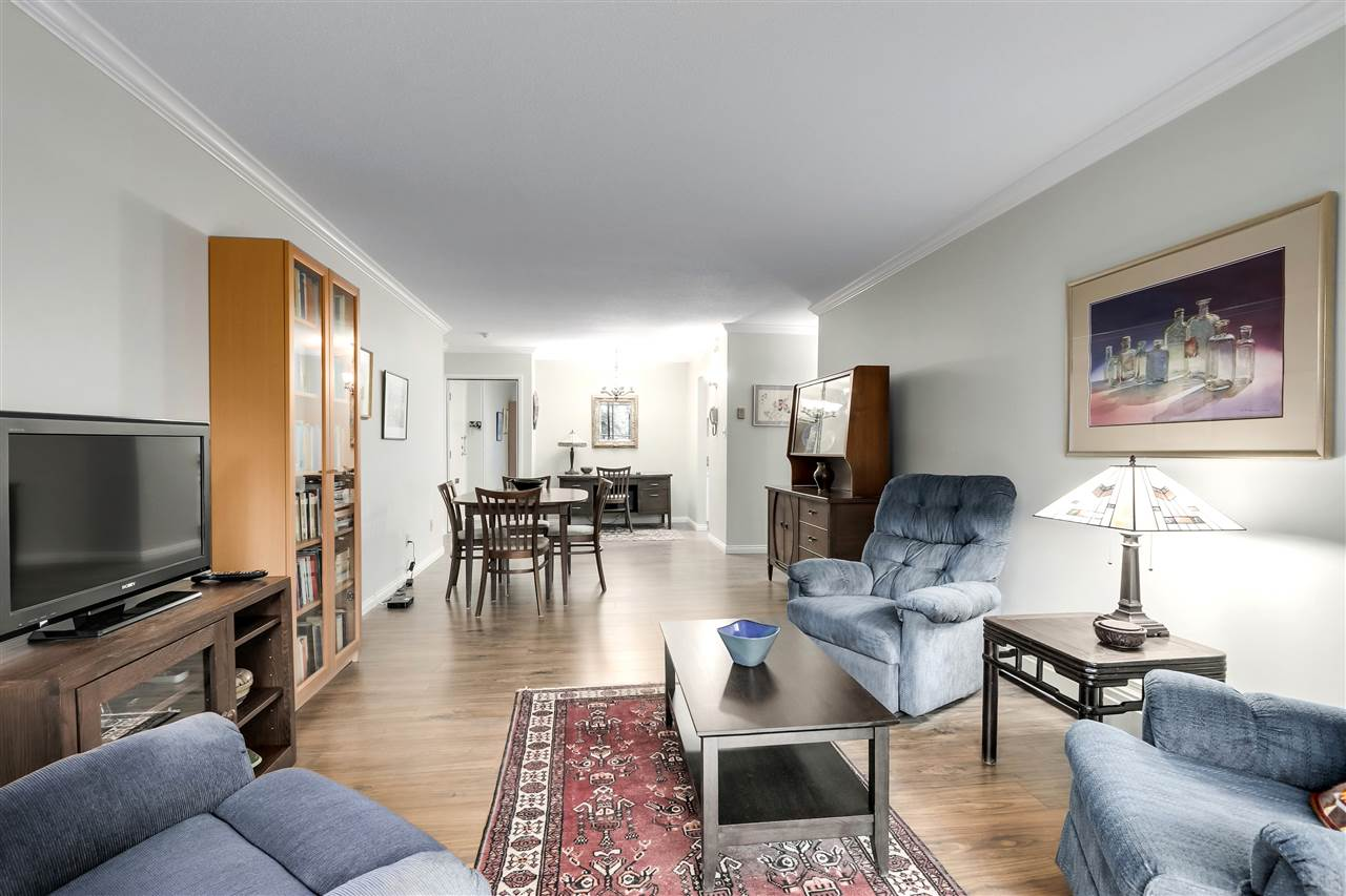 214 155 E 5TH STREET - Lower Lonsdale Apartment/Condo for sale, 1 Bedroom (R2502488) - #6