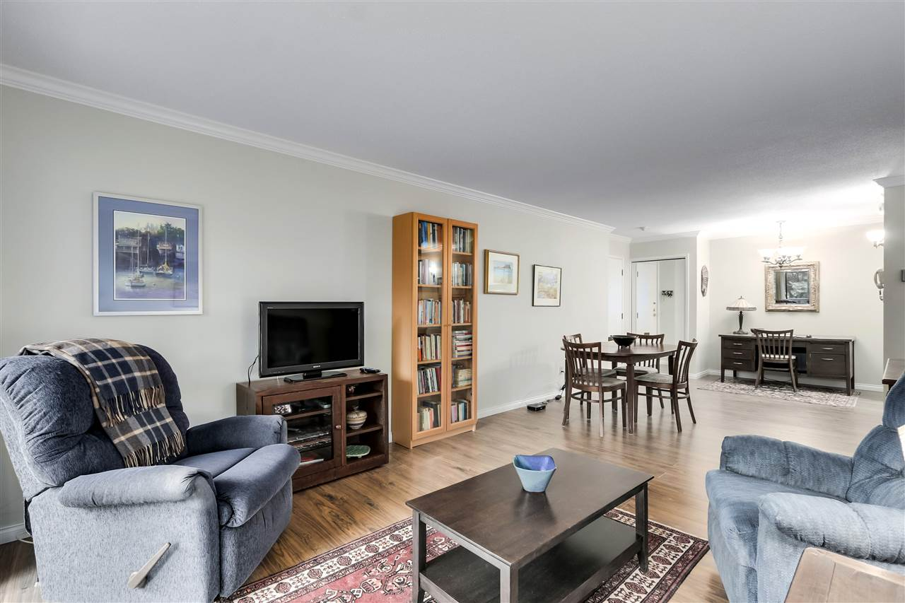 214 155 E 5TH STREET - Lower Lonsdale Apartment/Condo for sale, 1 Bedroom (R2502488) - #7