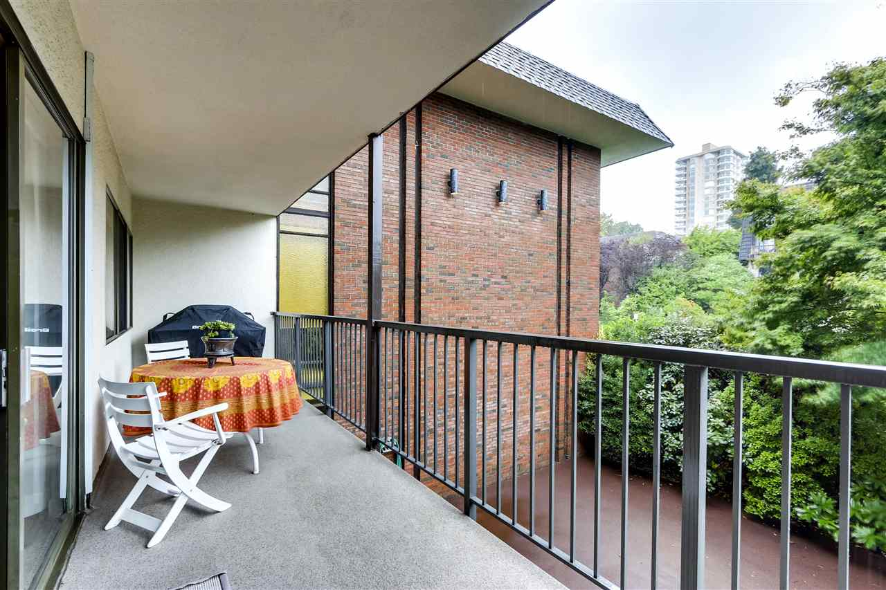 214 155 E 5TH STREET - Lower Lonsdale Apartment/Condo for sale, 1 Bedroom (R2502488) - #8