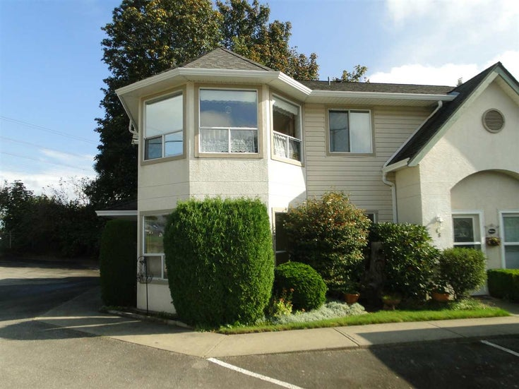 47 3380 GLADWIN ROAD - Central Abbotsford Townhouse for sale, 3 Bedrooms (R2502492)