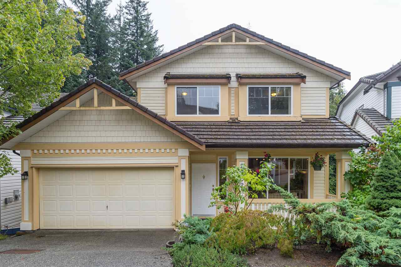 2502 MICA PLACE - Westwood Plateau House/Single Family for sale, 6 Bedrooms (R2502507)