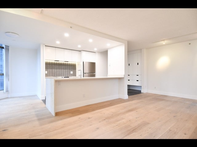 1003 867 HAMILTON STREET - Downtown VW Apartment/Condo for sale, 2 Bedrooms (R2502525)