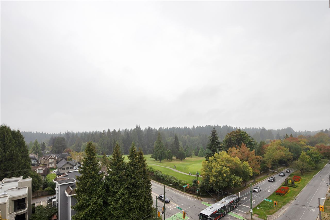 802 4691 W 10TH AVENUE - Point Grey Apartment/Condo for sale, 1 Bedroom (R2502529)