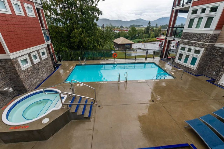 2 2238 WHATCOM ROAD - Abbotsford East Apartment/Condo for sale, 2 Bedrooms (R2502542)