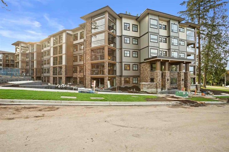 405 3535 146A STREET - King George Corridor Apartment/Condo for sale, 2 Bedrooms (R2502547)