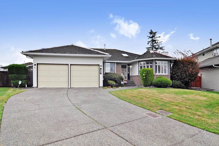 6389 187A STREET - Cloverdale BC House/Single Family for sale, 3 Bedrooms (R2502553)