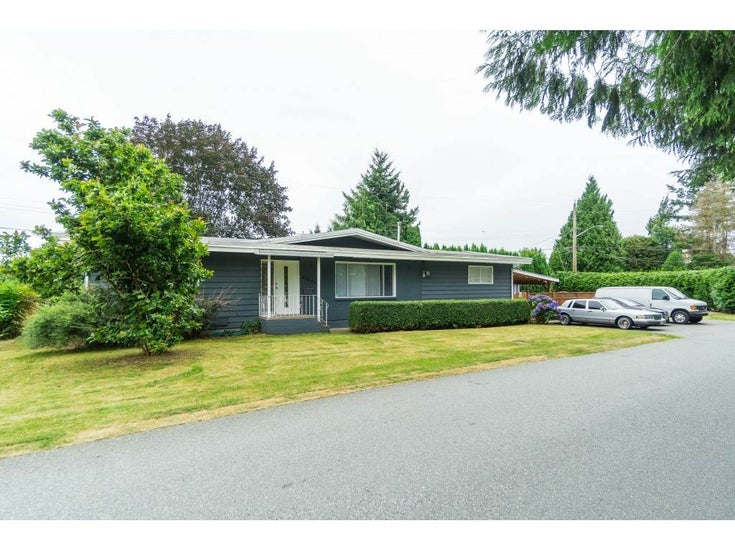 33690 BEECHWOOD DRIVE - Central Abbotsford House/Single Family for sale, 3 Bedrooms (R2502556)