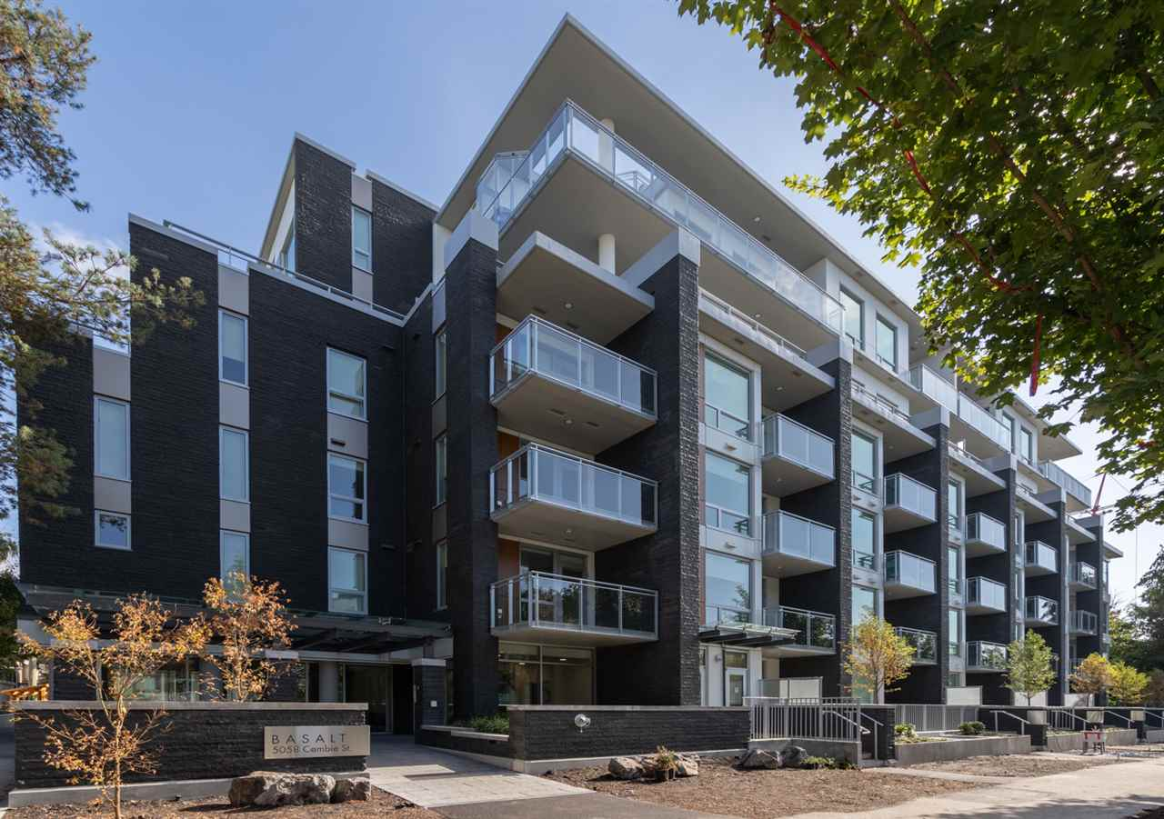 404 5058 CAMBIE STREET - Cambie Apartment/Condo for sale, 2 Bedrooms (R2502602)