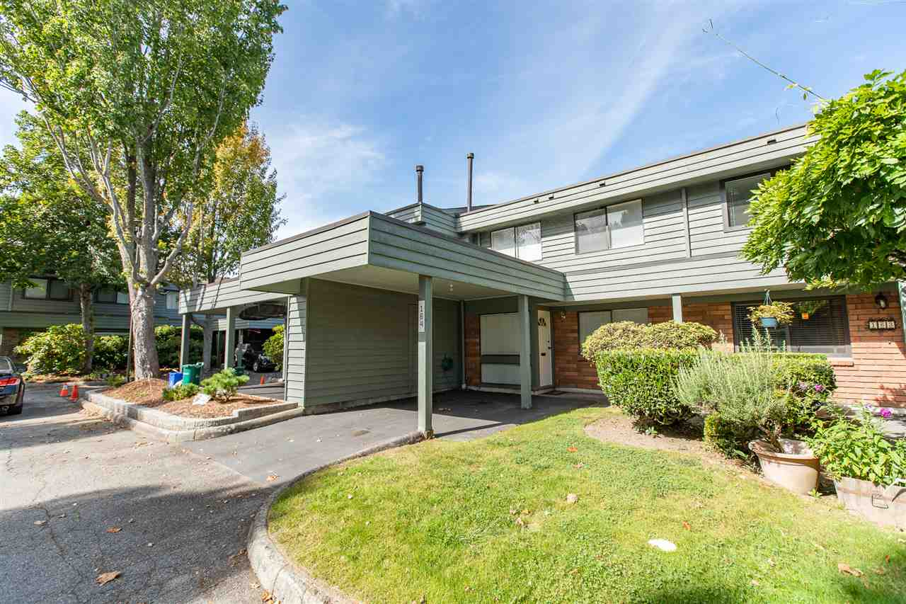164 3031 WILLIAMS ROAD - Seafair Townhouse for sale, 4 Bedrooms (R2502606)