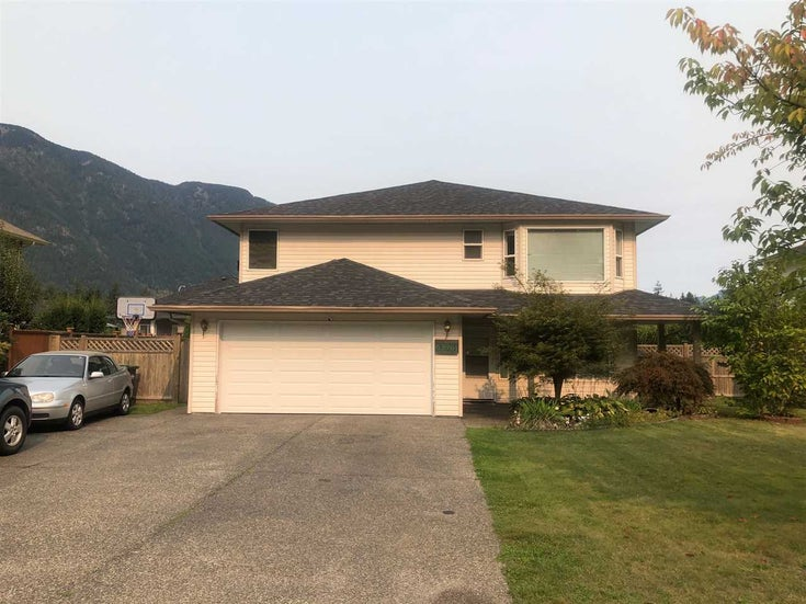 63961 EDWARDS DRIVE - Hope Silver Creek House/Single Family for sale, 4 Bedrooms (R2502616)
