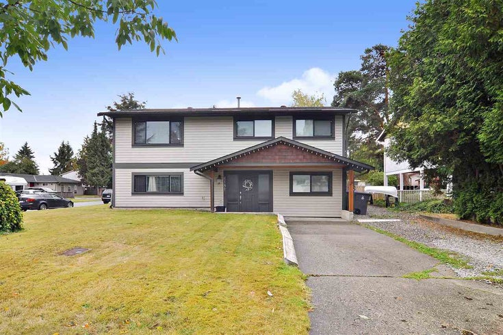 6181 175A STREET - Cloverdale BC House/Single Family for sale, 5 Bedrooms (R2502675)