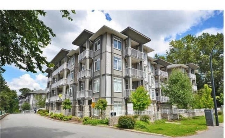 311 13277 108 AVENUE - Whalley Apartment/Condo for sale, 1 Bedroom (R2502721)