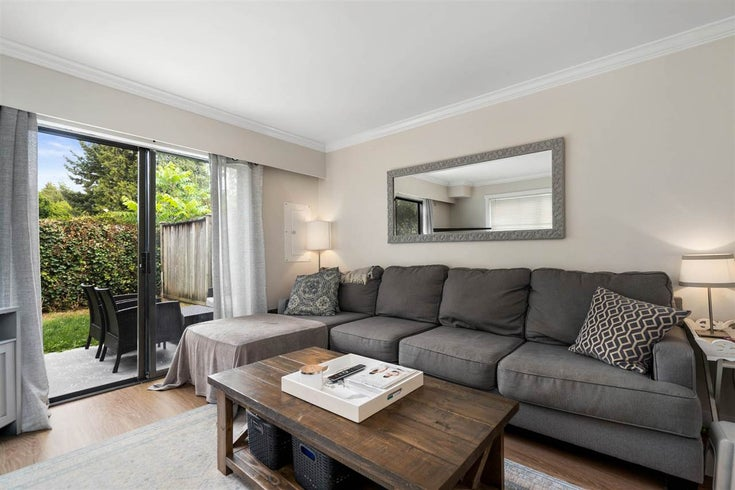 A 2048 MCCALLUM ROAD - Central Abbotsford Townhouse for sale, 2 Bedrooms (R2502723)