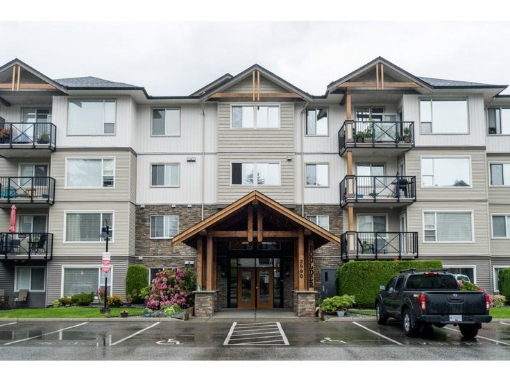 305 2990 BOULDER STREET - Abbotsford West Apartment/Condo for sale, 2 Bedrooms (R2502748)