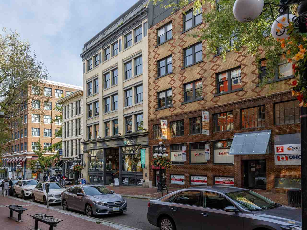 403 310 WATER STREET - Downtown VW Apartment/Condo for sale, 1 Bedroom (R2502783)