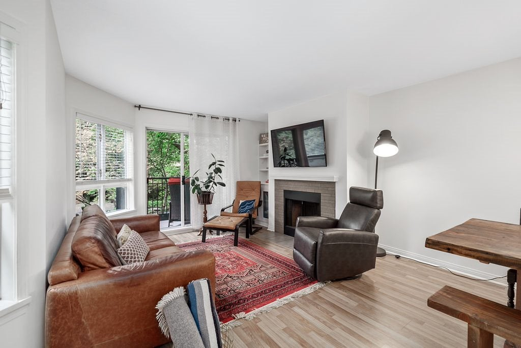 214 555 W 14TH AVENUE - Fairview VW Apartment/Condo for sale, 2 Bedrooms (R2502784)