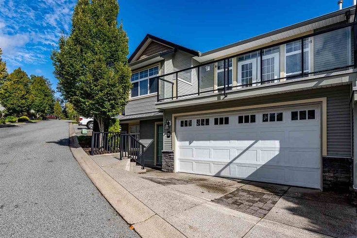 21 36260 MCKEE ROAD - Abbotsford East Townhouse for sale, 4 Bedrooms (R2502794)