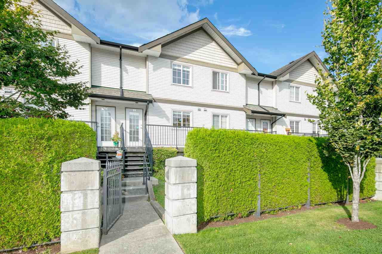 11 14855 100 AVENUE - Guildford Townhouse for sale, 2 Bedrooms (R2502797)