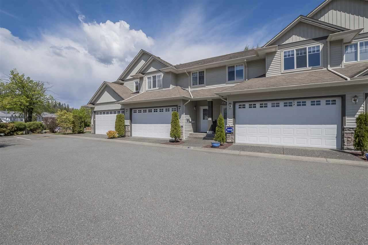 174 46360 VALLEYVIEW ROAD - Promontory Townhouse for sale, 3 Bedrooms (R2502842) - #1