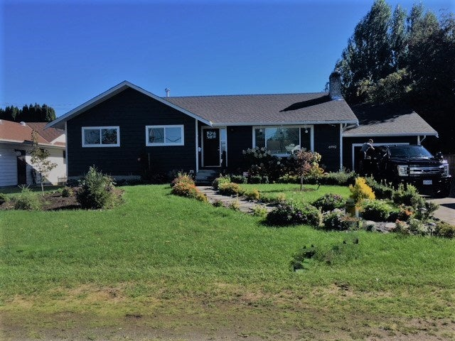 6992 CENTENNIAL DRIVE - Sardis East Vedder Rd House/Single Family for sale, 4 Bedrooms (R2502845) - #1