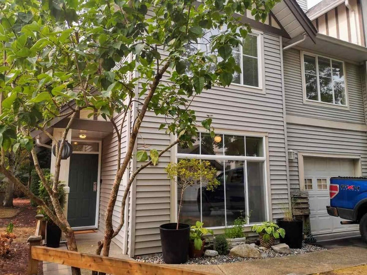 100 6465 184A STREET - Cloverdale BC Townhouse for sale, 3 Bedrooms (R2502857)