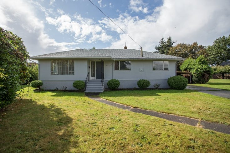 12260 FLURY DRIVE - East Cambie House/Single Family for sale, 4 Bedrooms (R2502884)