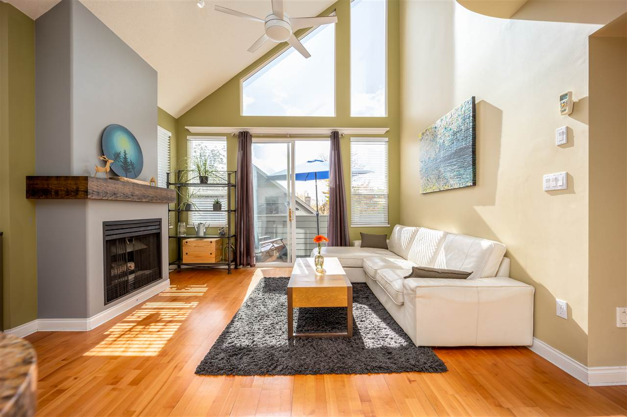 410 1485 PARKWAY BOULEVARD - Westwood Plateau Townhouse for sale, 4 Bedrooms (R2502888)