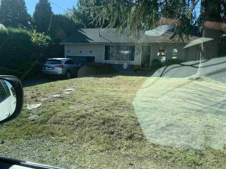 1573 LEE STREET - White Rock House/Single Family for sale, 3 Bedrooms (R2502904)